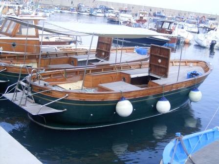 Boat rental in Cilento-Castellabate