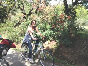 Bike rental in Castellabate-Cilento