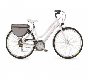 Citybike a noleggio in Castellabate-Agropoli-Paestum
