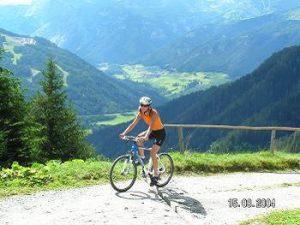 Bike rental in Castellabate
